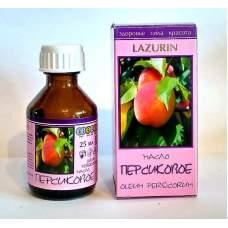Персиковое масло Lazurin 25 мл