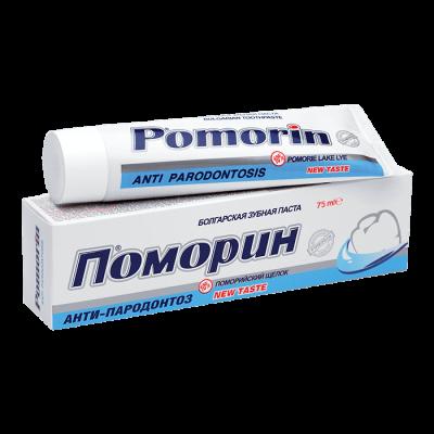 Зубная паста Поморин Рomorin Анти Пародонтоз 100 мл