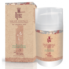 Крем ночной для лица Королева роза Refan 50 мл