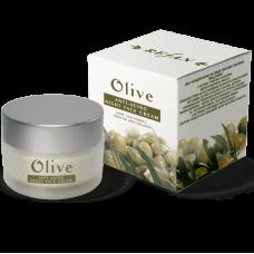 Крем для лица ночной против старения Олива Olive Refan 50 мл