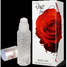 Масло парфюмированное Прикосновение розы Rose Touch Refan 10мл