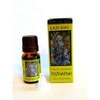 Розмариновое масло Lazurin, 10 мл