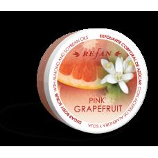 Скраб для тела Розовый Грейпфрут Pink Grapefruit Refan 240 г