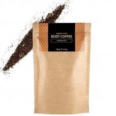 Аргановый скраб кофейный Huilargan шоколад 150 г
