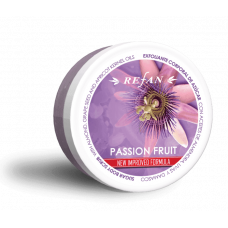 Скраб для тела Маракуйя Passion Fruit Refan 240 г