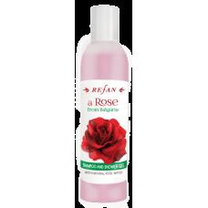 Шампунь для волос и тела Роза из Болгарии A Rose from Bulgaria Refan 250мл