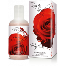 Гель для душа Прикосновение розы Rose Touch Refan 200 мл