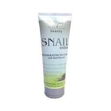 Регенерирующая маска для лица с экстрактом улитки Snail Extract, 177 мл