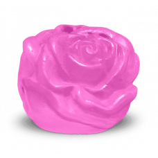 Мыло Розовый бутон 45г
