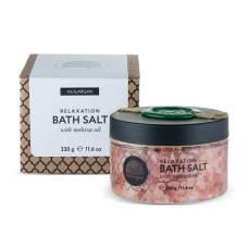 Соль для ванны Очищение с маслом мелиссы Huilargan 330г