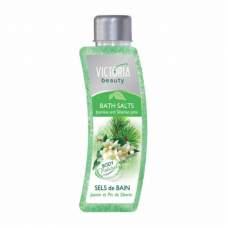 Соль для ванны Жасмин и Сосна сибирская Body Natural, 520г
