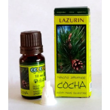 Сосновое масло Lazurin, 10 мл