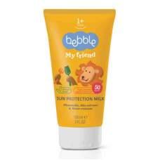 Молочко солнцезащитное Bebble My Friend SPF 50, 150 мл