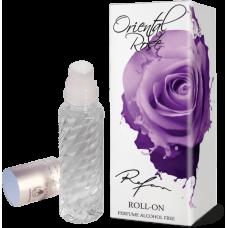 Масло парфюмированное Восточная роза Oriental Rose Refan 10мл