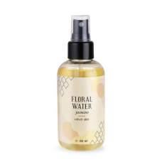Флоральная вода жасмин бархатная кожа Huilargan 150 мл